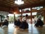 白山神社夏越祭