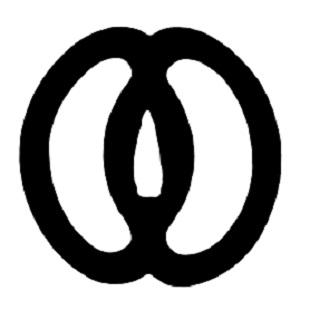 宮本武蔵の刀の鍔