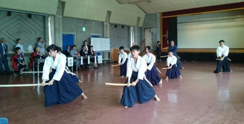 平成30年 宮本武蔵顕彰祭